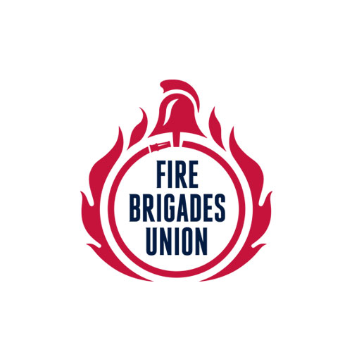 Fire Brigades Union Logo - TUCG