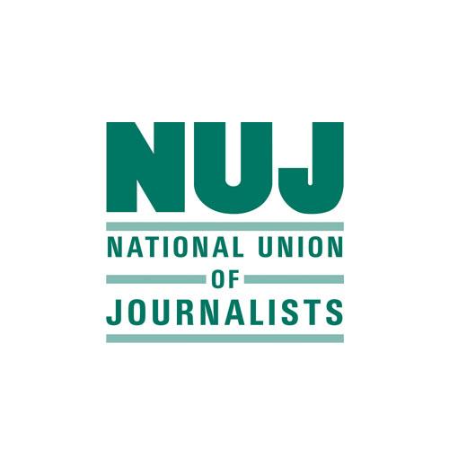 NUJ Logo - TUCG