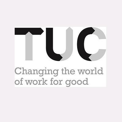 TUC Logo - TUCG