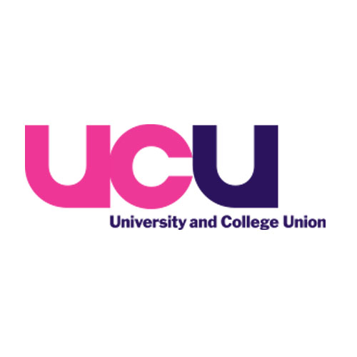 UCU Logo - TUCG